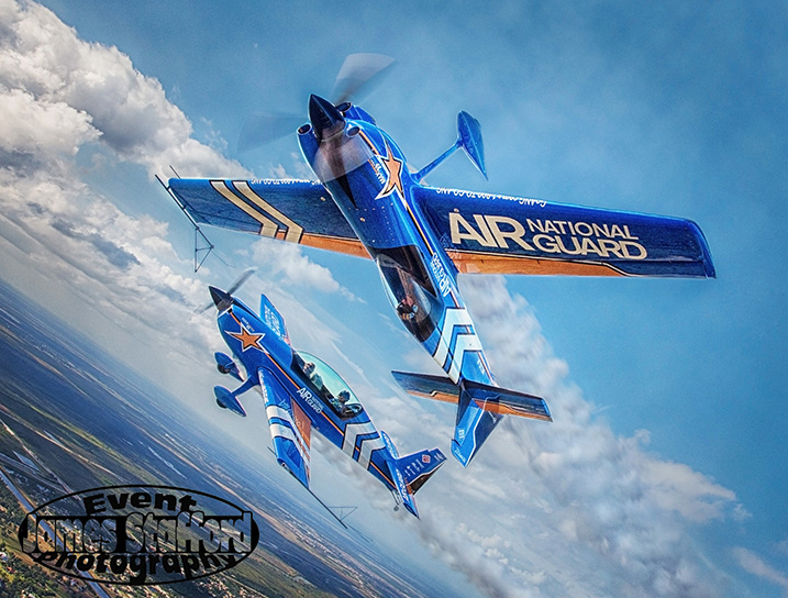John Klatt Airshows Photo Shoot