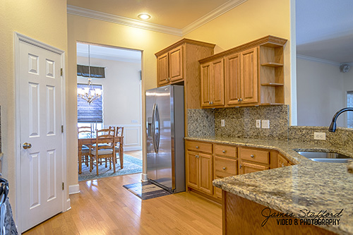 Interior Photo Kitchen